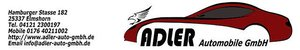 Adler Automobile