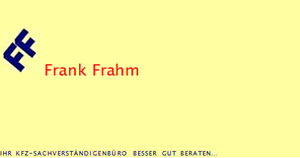 Frank Frahm